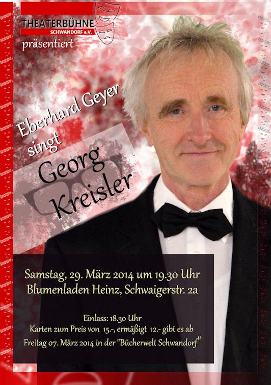 Geyer singt Kreisler bei Blumen Heinz